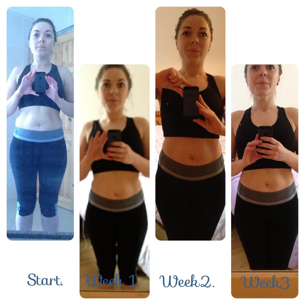 Kellies 30 Day challenge Bikram Yoga Cork | Bikram Yoga ...